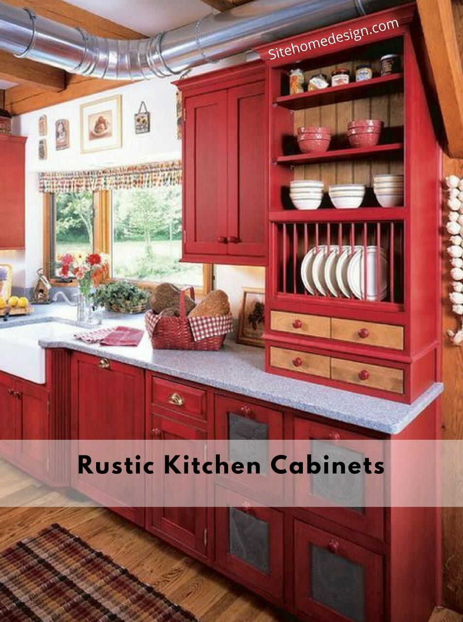 31 Cabinets For The Old Fashioned Kitchen Of Your Desires Country Kitchen Cabinets Country Kitchen Decor Country Kitchen Designs