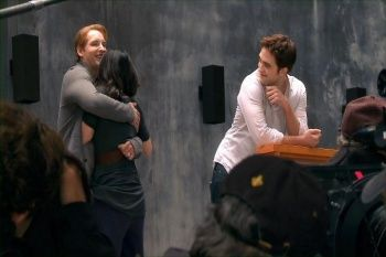 New Images of BD1 and BD2 BTS