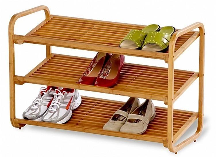 Компактные способы хранения обуви, о которых ты даже не слышал. Порядок превыше всего! - Vlaad