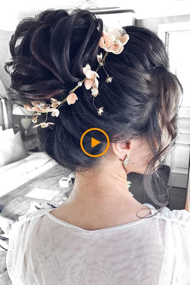 30 peinados de boda – Nuevo sitio