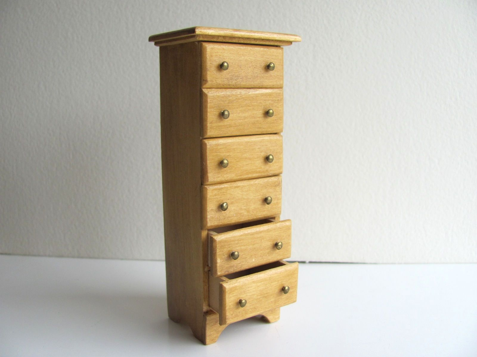 Wouldn T You Love This Tall Narrow Chest Of Drawers For Your