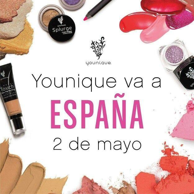 ATENCIÓN   Quiénes vayan a inscribirse en #España! A YOUNIQUE  Ya tengo confirmada la hora del lanzamiento  Será a las 3:00 AM (hora de California)  12:00 del mediodía (hora de España)  5:00 AM (Hora de #México)  Recomienden, a quieres deseen formar parte del club de fundadoras, estar en media hora antes pendiente!!  https://www.youniqueproducts.com/themakeuplatino/business/presenterinfo#.VyFIgr1nXqA