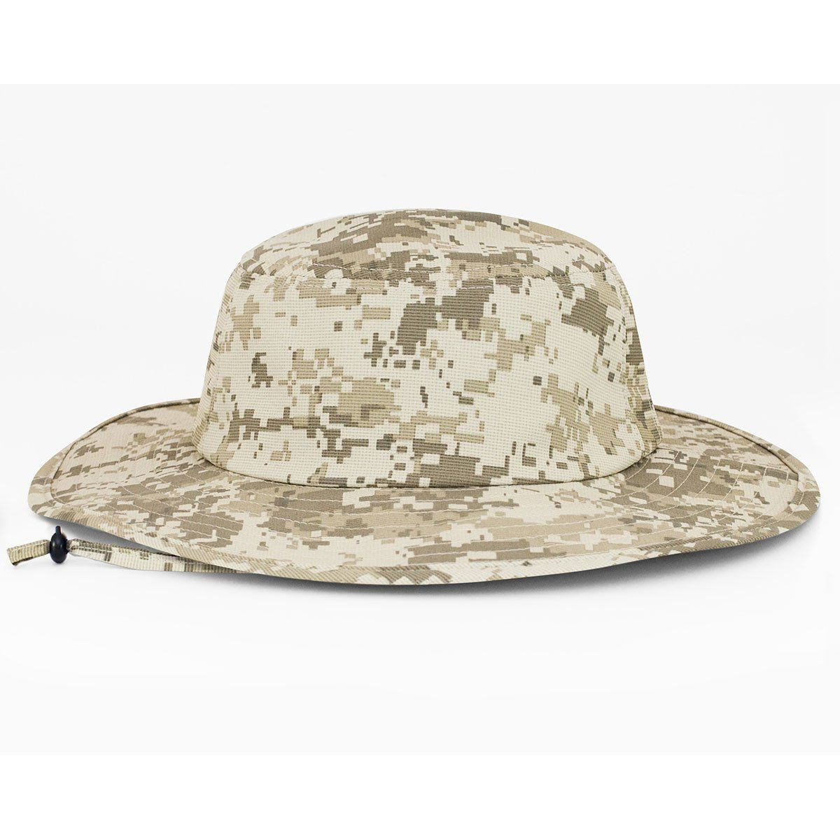 fa2f2a8a7c5 Pacific Headwear Desert Camo Manta Ray Boonie Hat