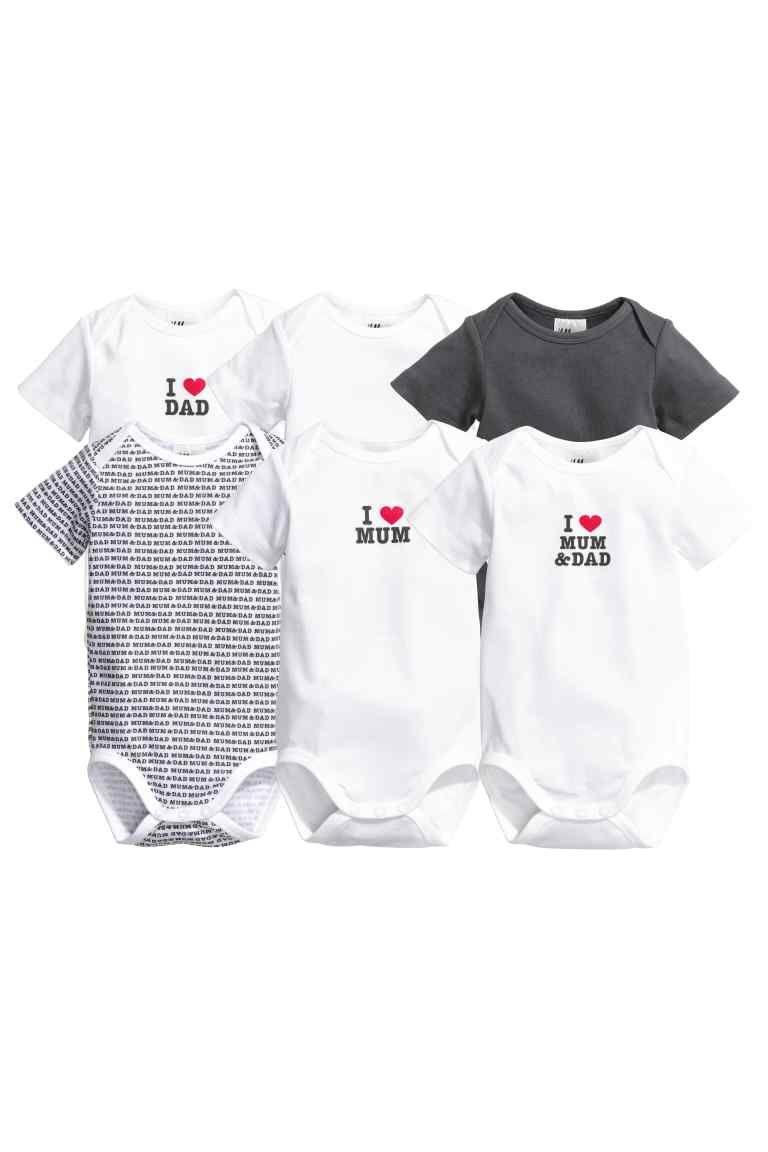42da2f97d2cc Бодита, 6 броя   H M   Baby Fashion   Pinterest