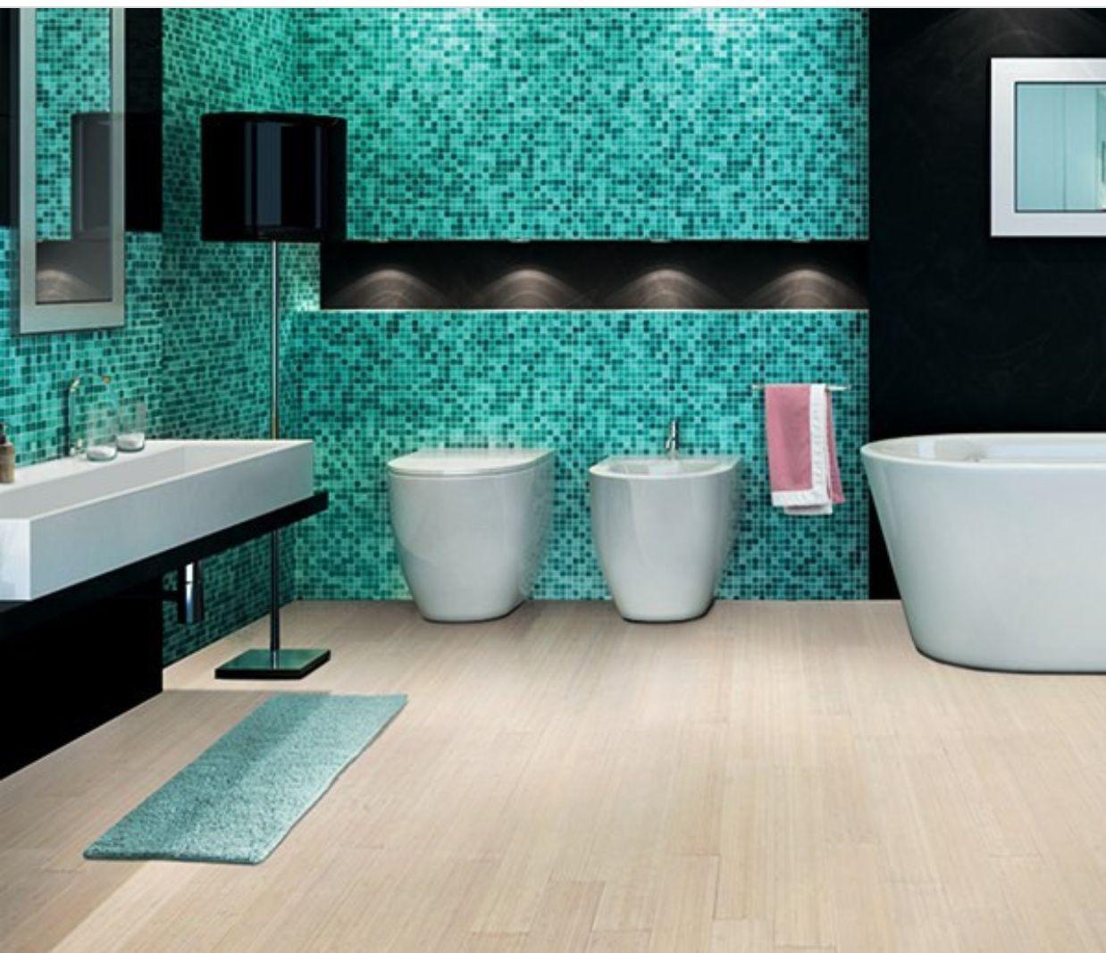 Bathroom Tiels Mosaic Leroymerlin Mosaic Bathroom Home Decor Bathroom
