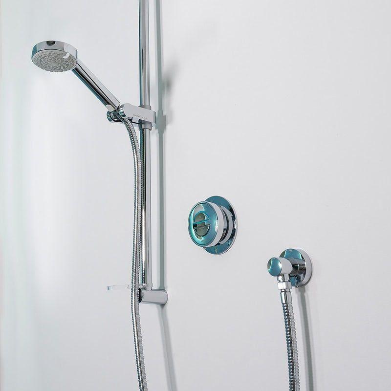 Aqualisa digital shower pump amazon uk loft ladders