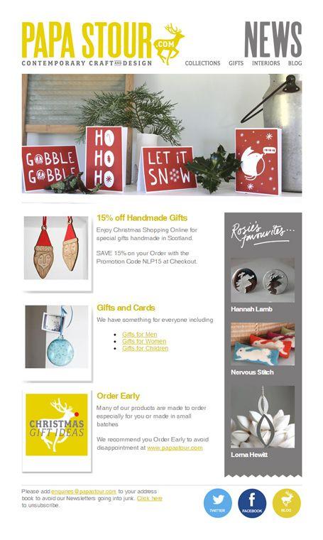 email newsletter design - Google Search | Newsletter design ...