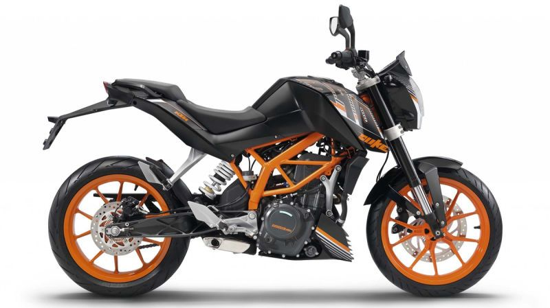 Ktm Is Finally Bringing These Awesome Singles To The States In