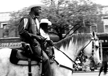 Federation of Black Cowboys