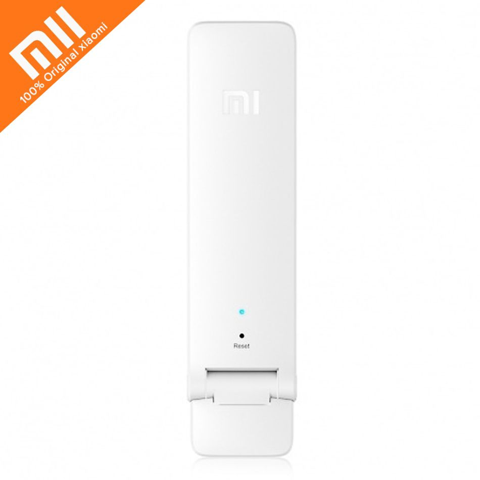 Original XiaoMi Mi WiFi Verstärker 2 Router 300 Mt Mini Wlan ...