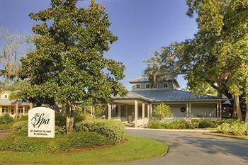 Image of Omni Amelia Island Plantation Resort, Fernandina Beach. One of my favorite spas!