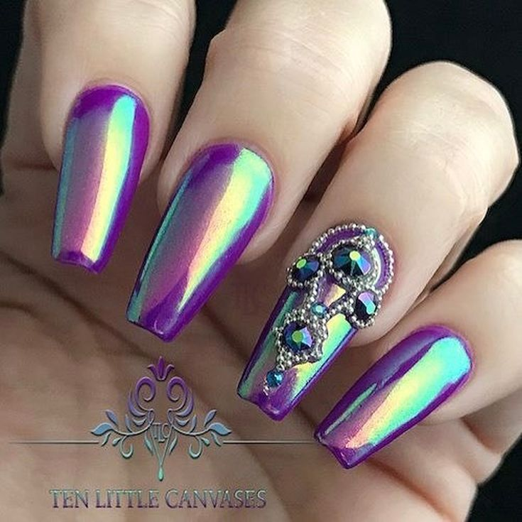 60 Nail Art Caviar Beads 2018 Art Design Nails Pinterest