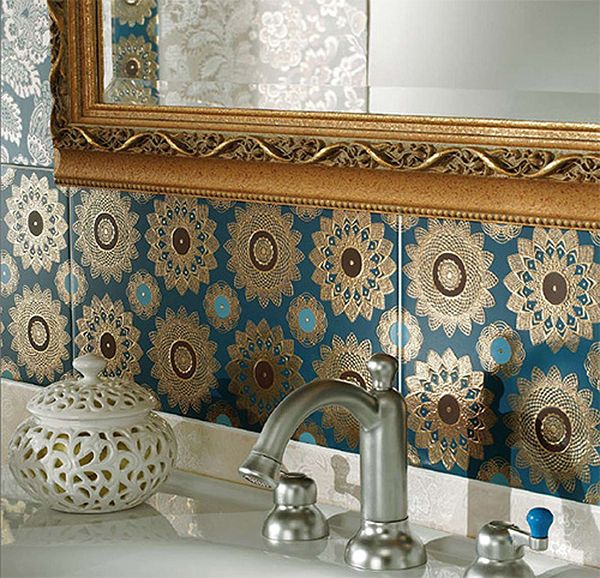 Arabic Bathroom Design Salle De Bain Design Deco Toilettes