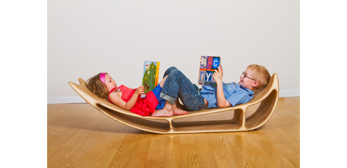 Sturdy Bench For Adults, Fun Lounge For Kids. Table/bench/slide/