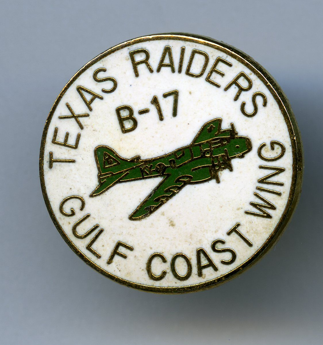 Confederate Air Force Texas Raiders Gulf Coast Wing