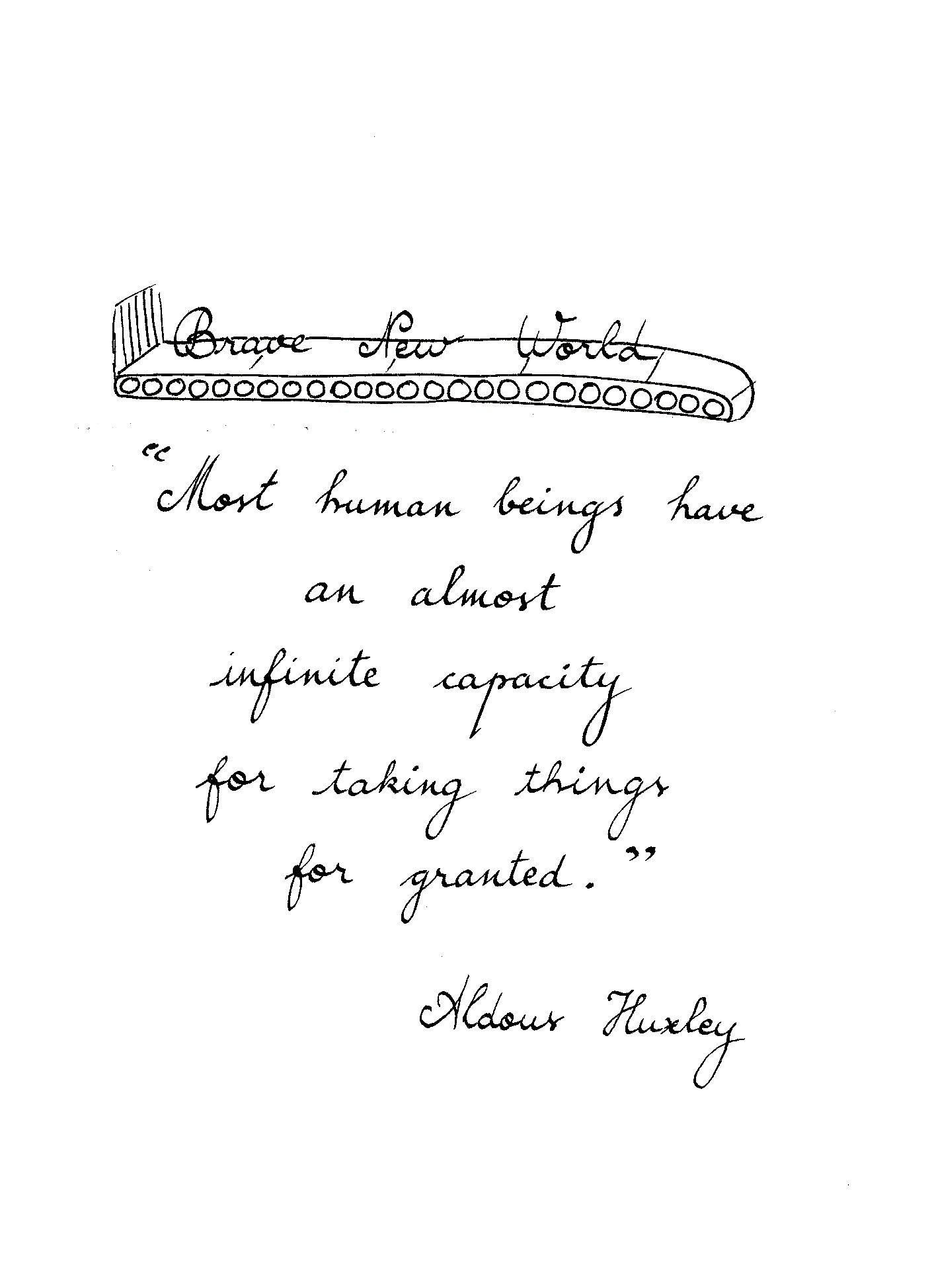 Brave New World Quotes Aldous Huxley   Brave New World #books #quotes | Literature  Brave New World Quotes