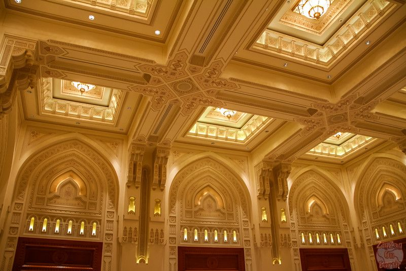 Royal Opera House Muscat Oman Visit Tips Photos Islamic Architecture Opera House Opera