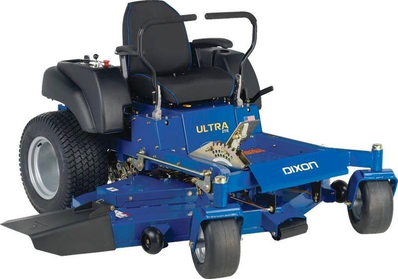 Dixon Ultra 61 Zero Turn Lawn Mower 61 27hp Kohler Engine Ultra61 4 899 00 Lawn Mower Mower Zero Turn Lawn Mowers