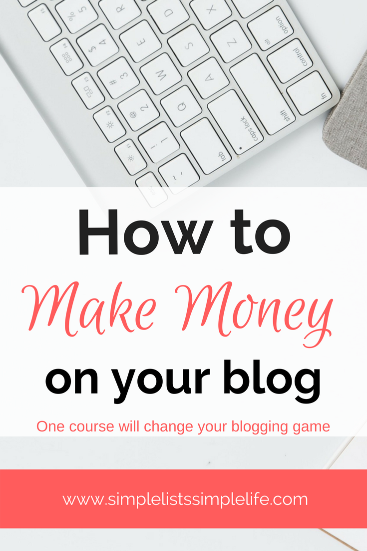 how to make a class blog
