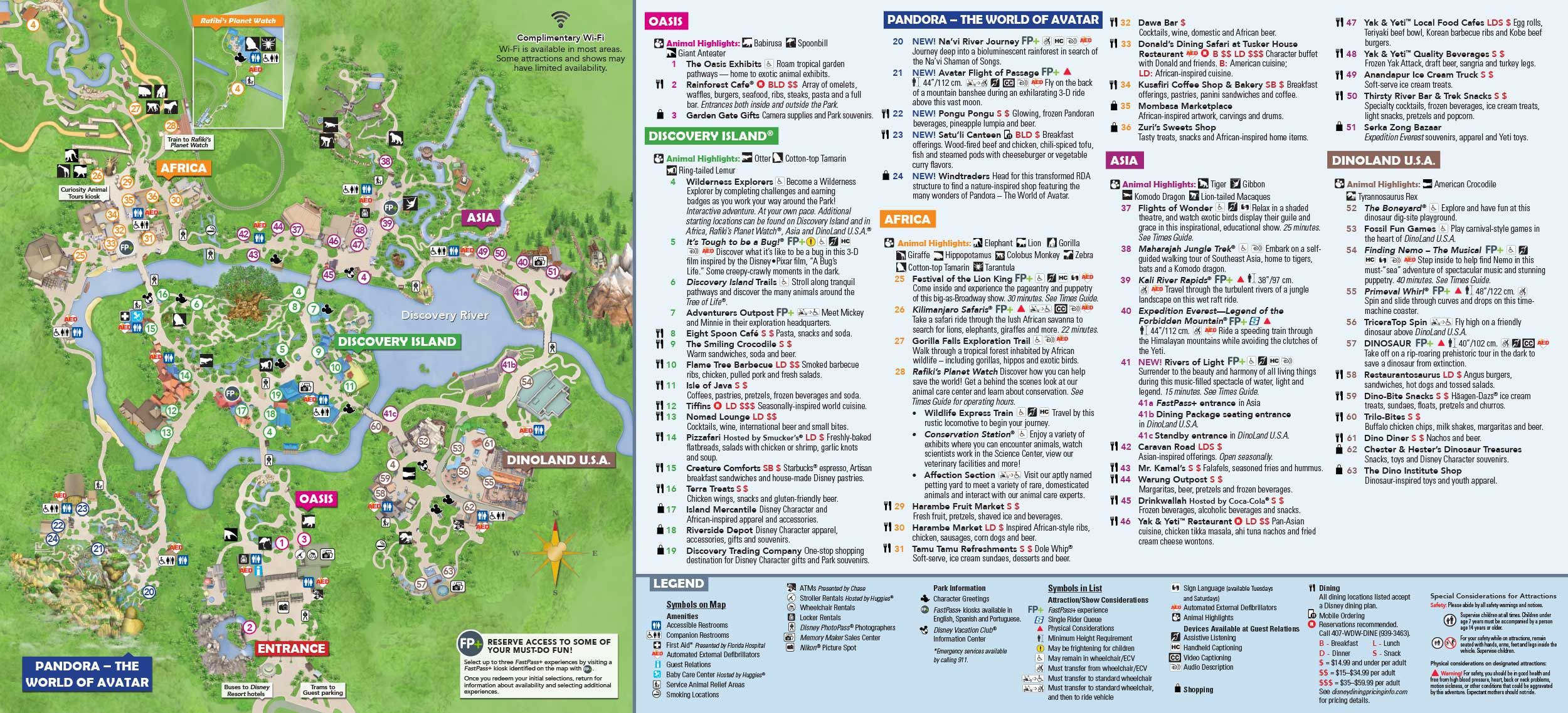 Animal Kingdom Itinerary | disney world in 2019 | Disney ... on map of last night, map of restrepo, map of first landing, map of sea world san antonio, map of butler chain of lakes, map of arthur, map of universal studios orlando, map of nickelodeon suites resort, map of tammy, map of serenity, map of downtown disney, map of wizarding world of harry potter, map of espn wide world of sports complex, map of epcot, map of the kentucky derby, map of disney world, map of blizzard beach, map of disney village, map of typhoon lagoon, map of hollywood studios,