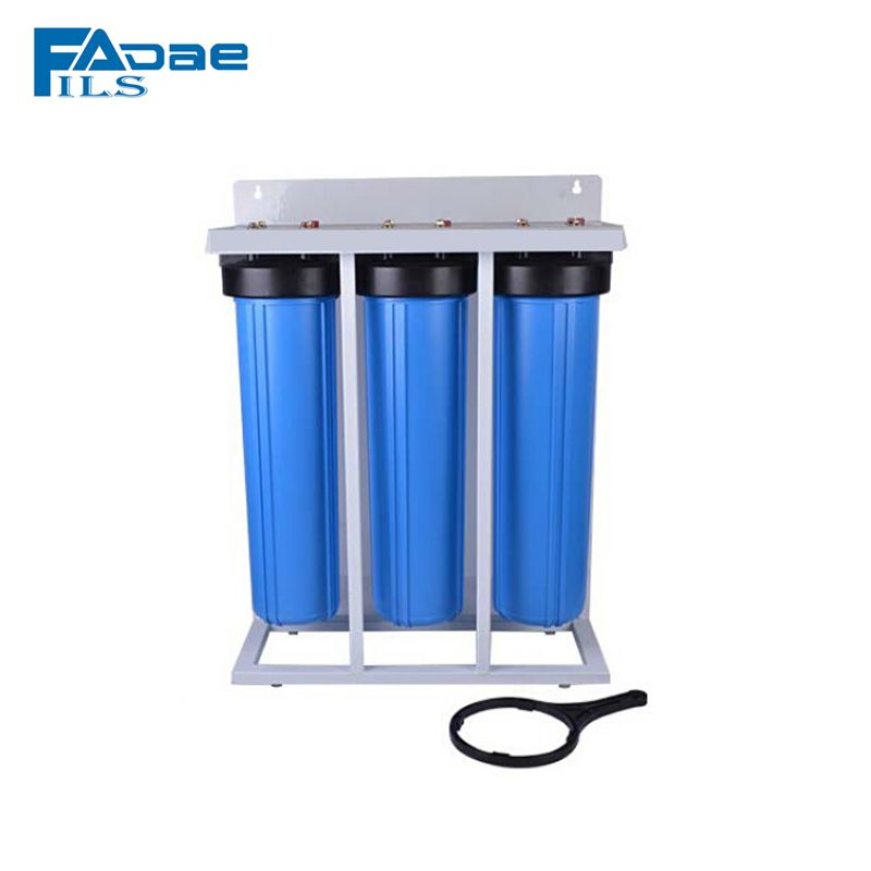 Free Shipping] Buy Best FILSADAE 3 Stage 1.5in. Female pipe ...