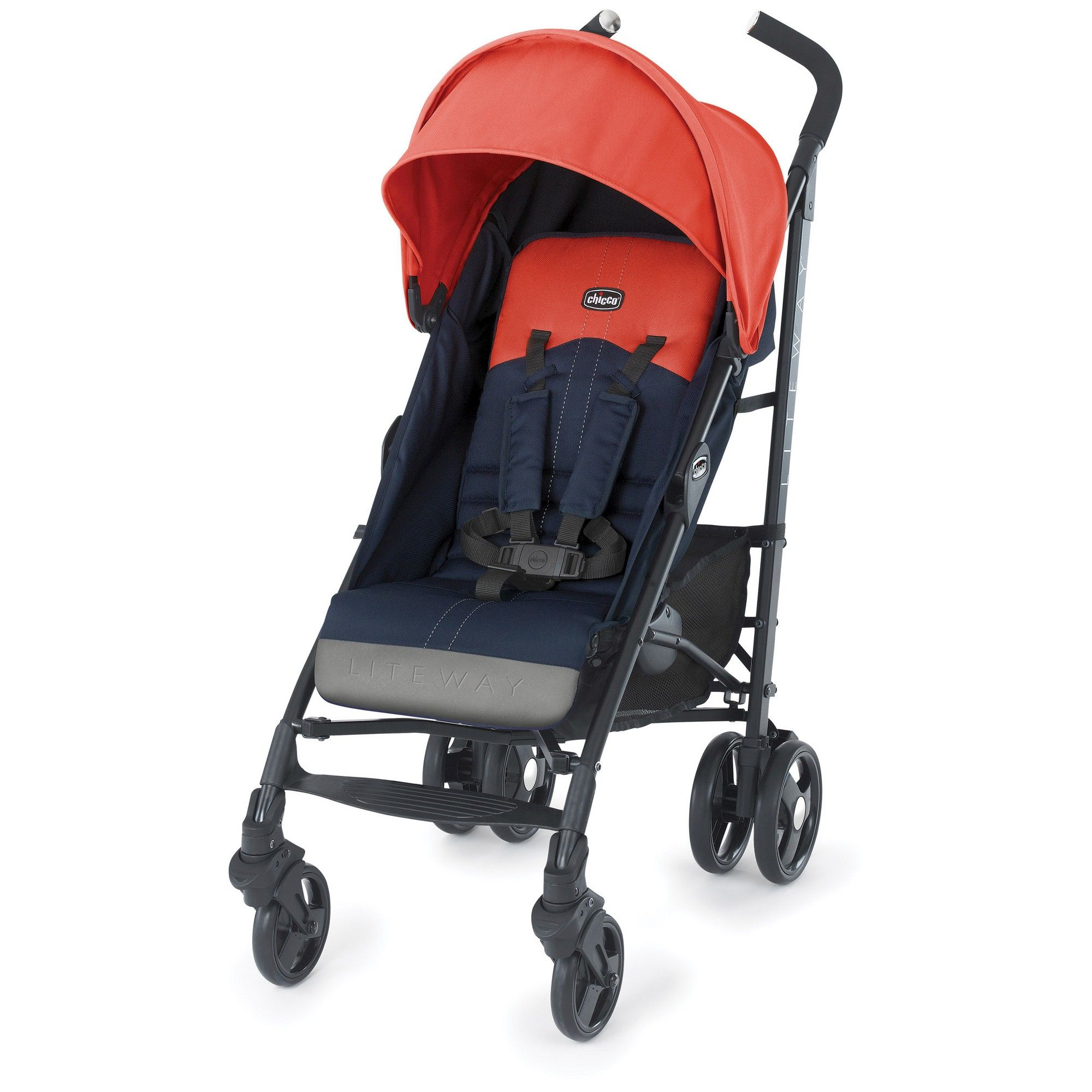 Chicco Liteway Stroller Roma Chicco liteway stroller