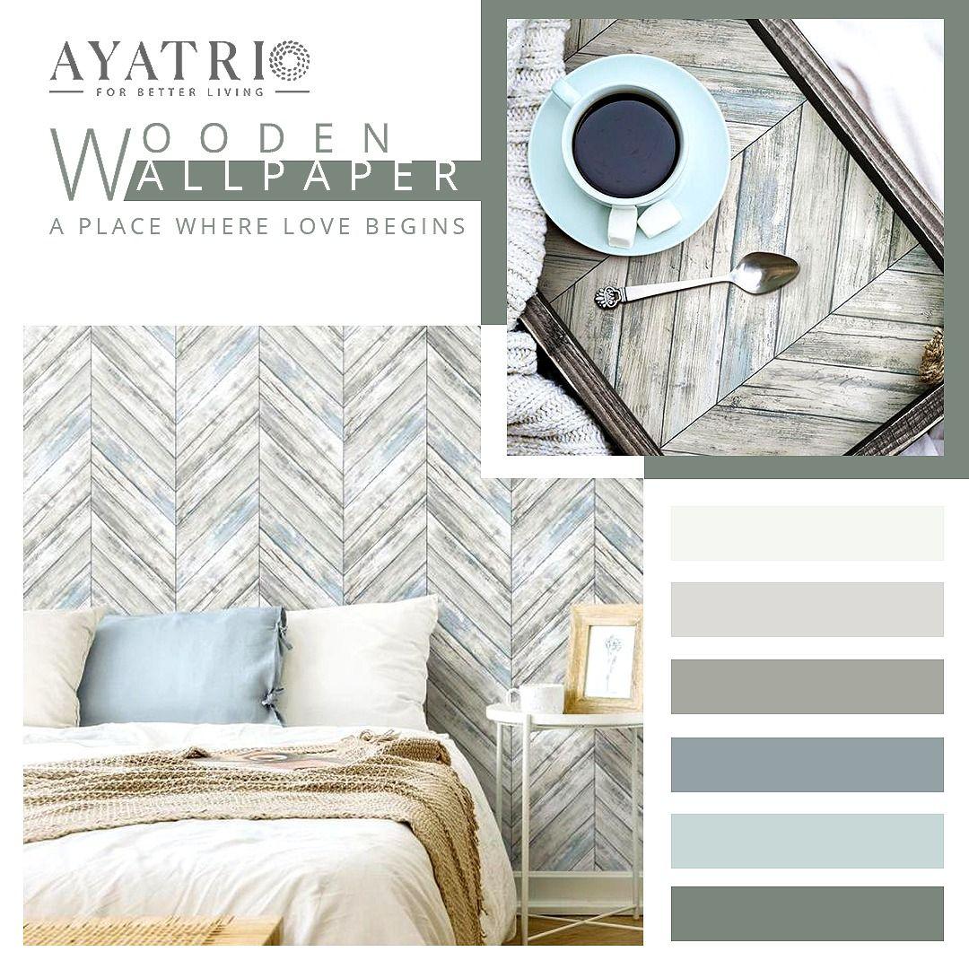 Wood Effect Wallpaper Wood Effect Wallpaper Wooden Wallpaper Room Themes