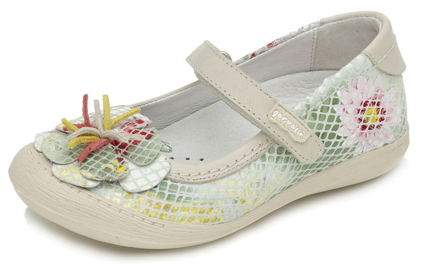 Children's Shoes : Clara MJ - Multi Colour