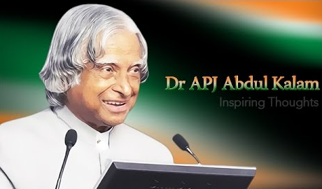 dr apj abdul kalam biography