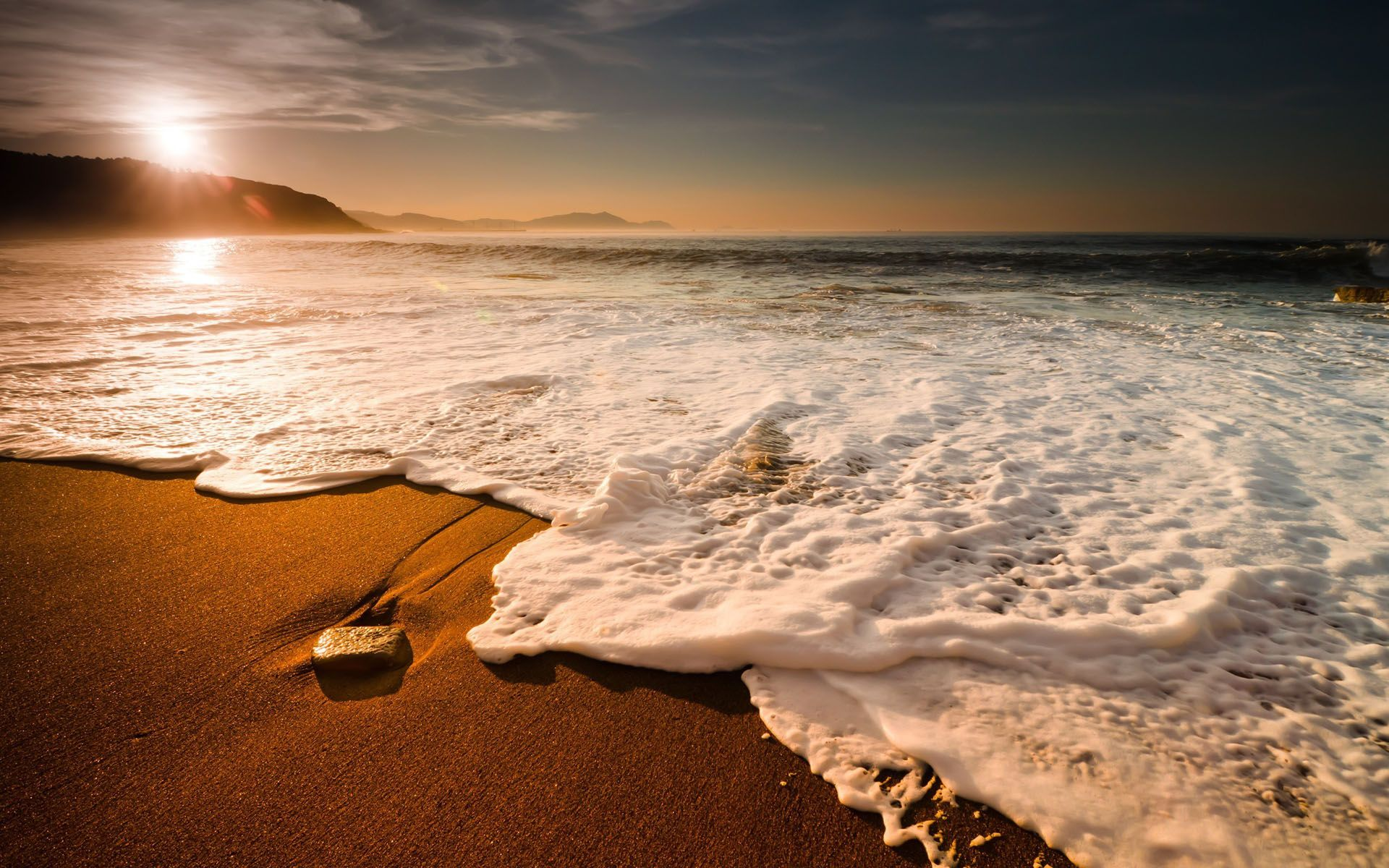 35 Mind Blowing Ocean Landscape Photography Examples Beach