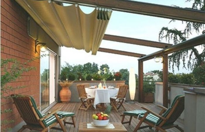 Right awnings for deck to make it attractive awnings for ...