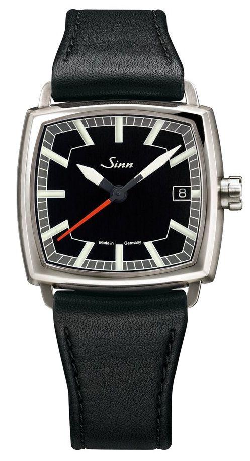Sinn Model 902 Limited Edition Watch