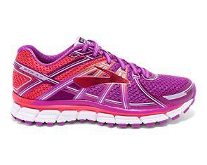 Womens Brooks Adrenaline Gts 17 Running Shoe Running Shoes Brooks Running Shoes Road Running Shoes