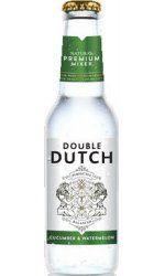 Double Dutch - Cucumber & Watermelon