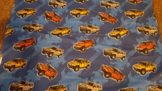 Check out this item in my Etsy shop https://www.etsy.com/listing/473626959/hummer-blue-fabric