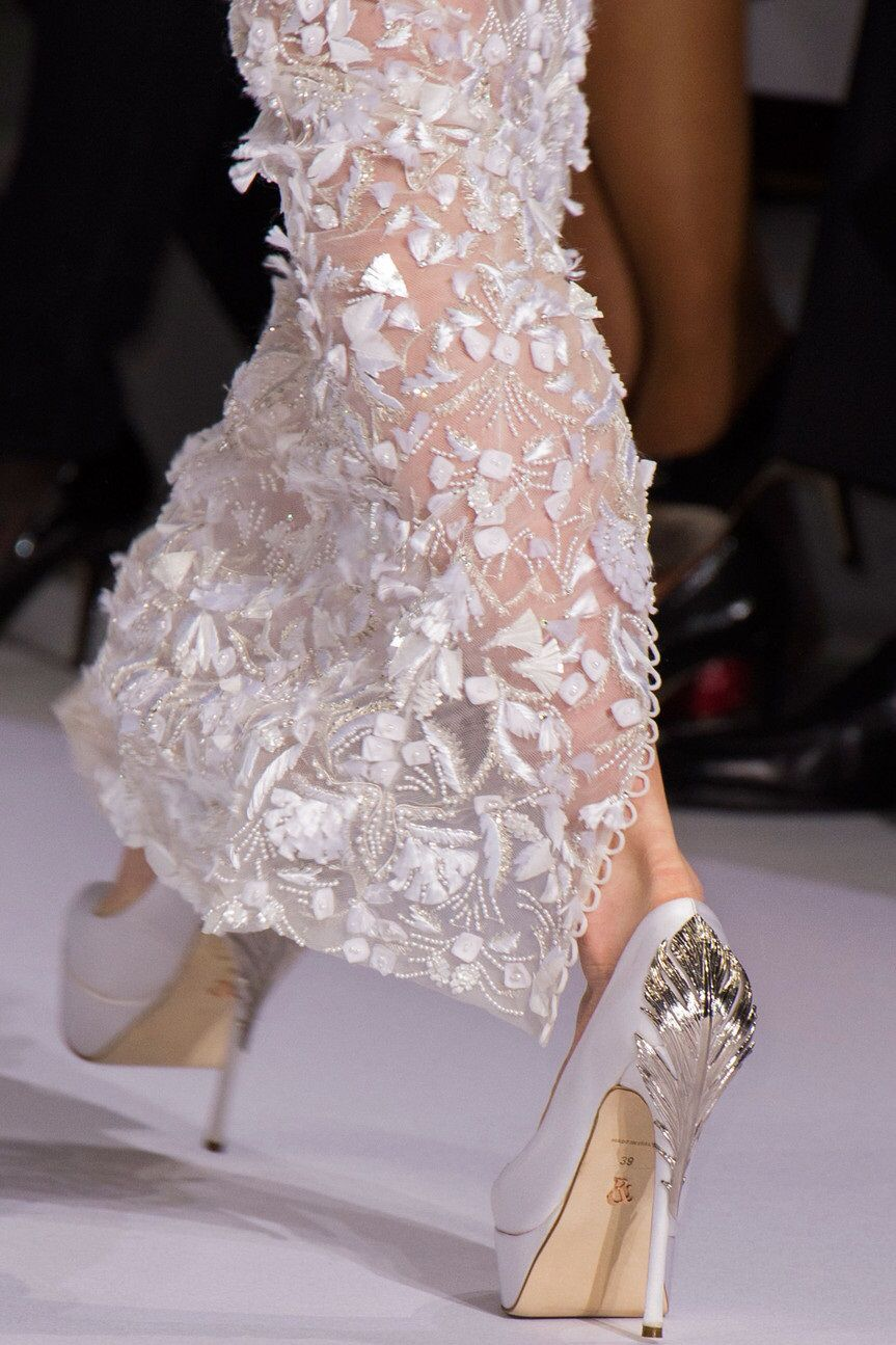 Ralph and Russo Spring 2016 Couture Collection