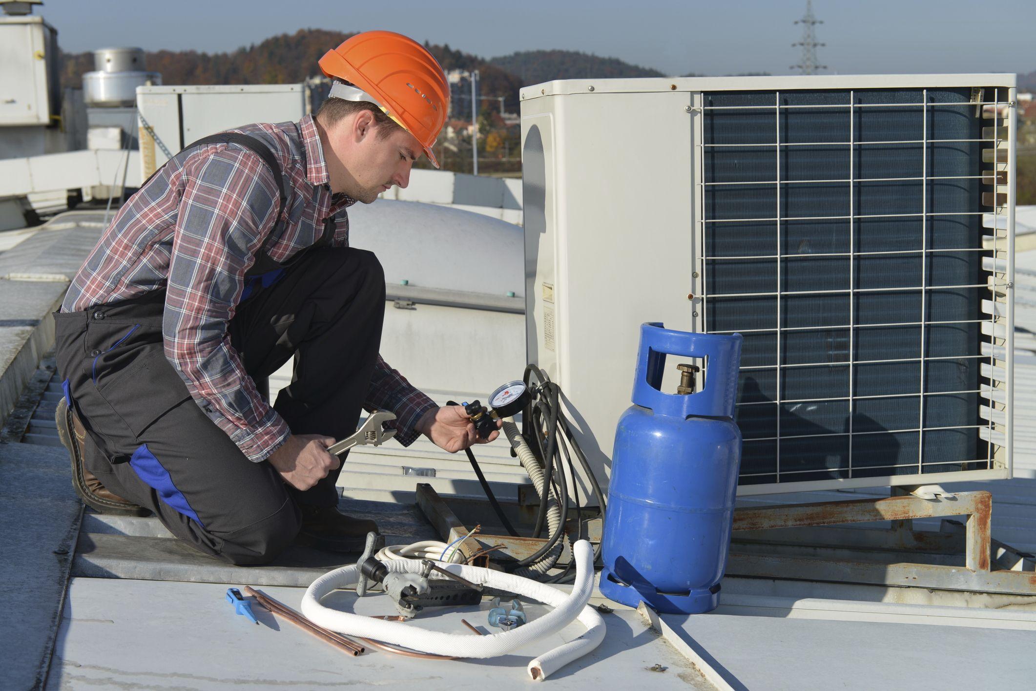Waron Va Air Conditioning Repair