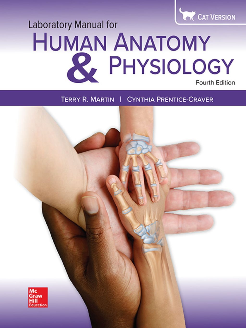Laboratory Manual for Human Anatomy & Physiology Cat