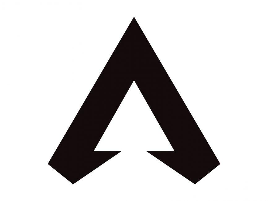 Apex Legends Symbol Vector Logo Logowik Com Legend Symbol Vector Logo Logos