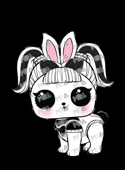 Yang Hop Lol Dolls Cute Dolls Pets