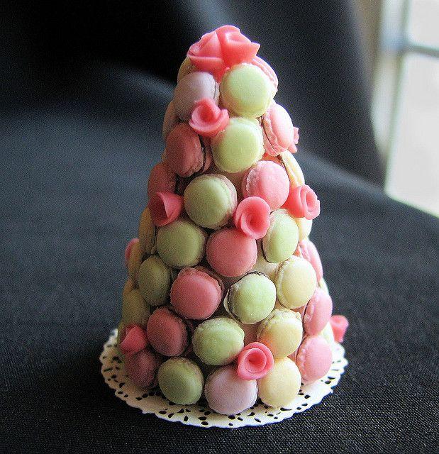 Best 25+ Macaroon tower ideas on Pinterest