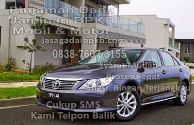 Tabel Angsuran Gadai BPKB Mobil - HD Radana Finance Dana ...