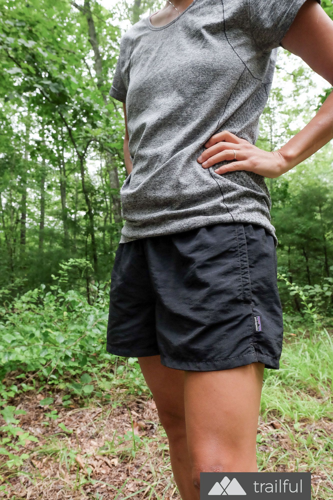 Patagonia Women S Barely Baggies Shorts Review Our