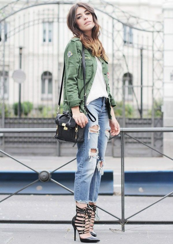 Somos fãs assumidas do jeans boyfriend, porque além de ser muito mais confortável do que os de modelagem justa, deixa qualquer look muito mais descolado. E para provar que isso é verdade, separamos…
