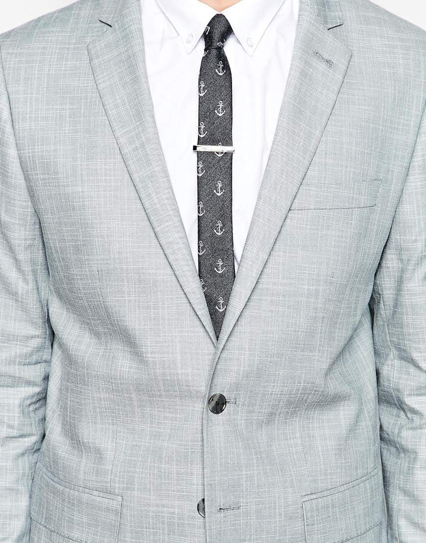 Light Grey Suit Jacket | Grey, Products and Suit jackets