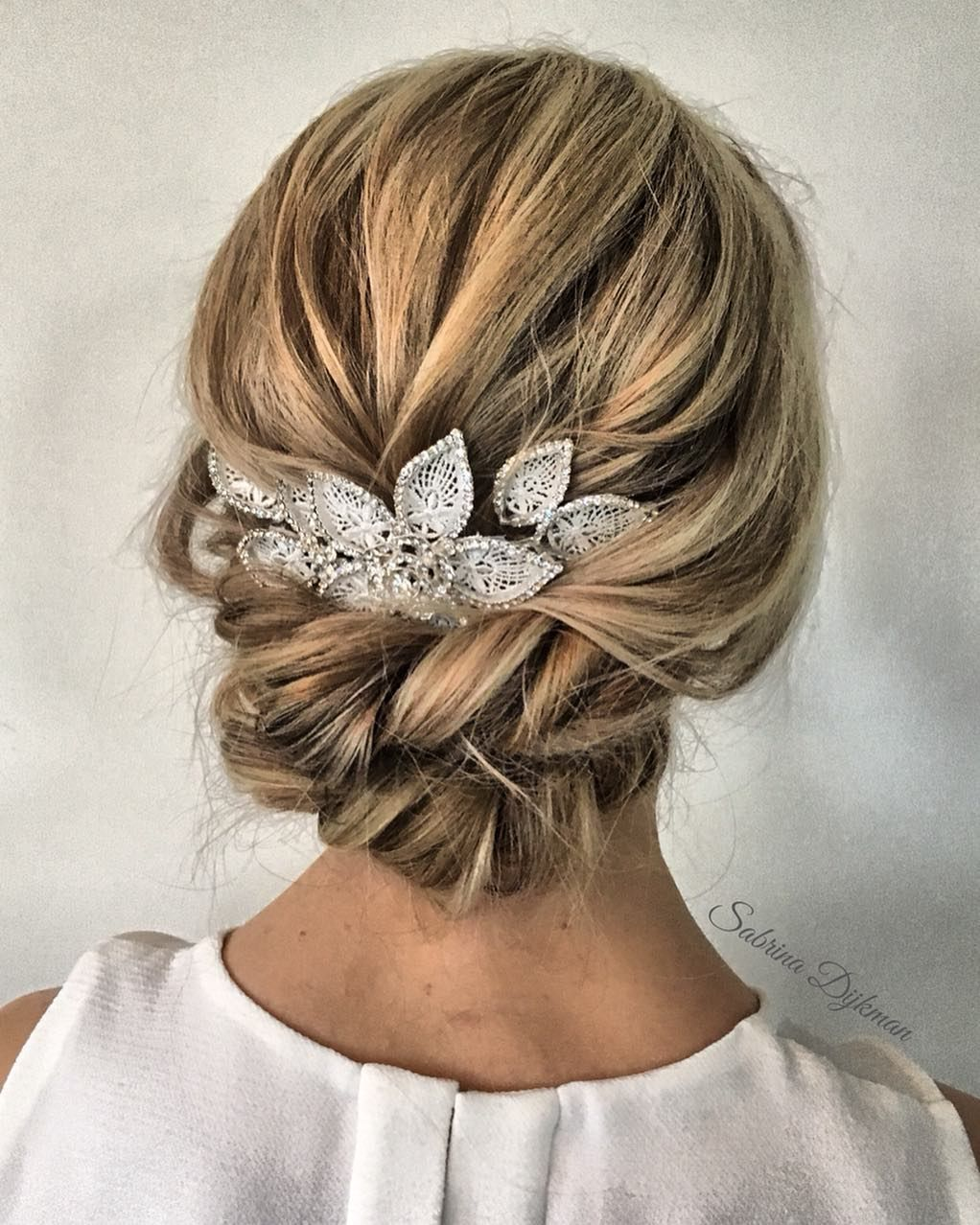 55 amazing updo hairstyle with the wow factor - fabmood | wedding