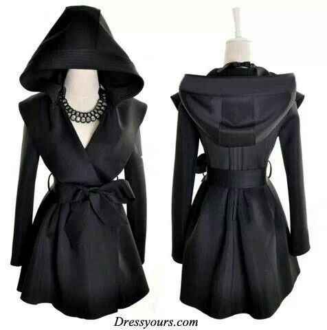 Love this Japanese jacket http://www.dressyours.com/product/Vogue-Japanese-Style-Pure-Color-Hooded-Long-Cotton-Outerwear-10680559.html?utm_source=dressyours_medium=facebook_campaign=8.23-01