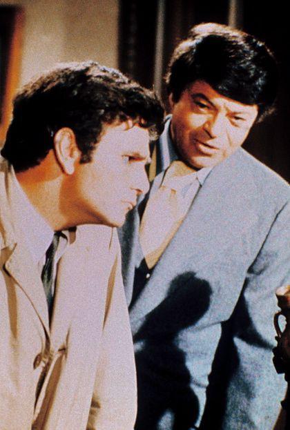 Ross Martin est Dale Kingston (1971) - Plein cadre (Suitable for ...