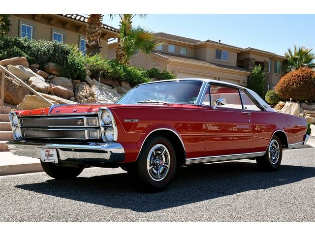 1966 Ford Galaxie 500 7 Litre Ford Galaxie Ford Galaxie 500