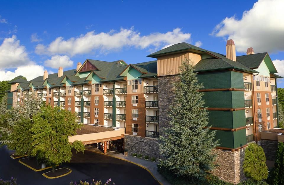 We offer lots of great amenities at our hotel! Hotels
